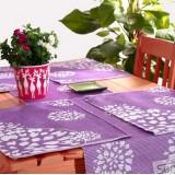 Wholesale - Senhot Fashion Non-slip Cotton Table Placemat