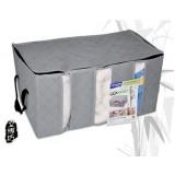 Wholesale - Large Size Bamboo Charcoal Folding Closet Organizer