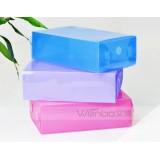 Wholesale - Thicken Drawer Transparent Shoebox