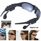 Wholesale - Sunglasses with Wireless Bluetooth Hands-free Talk Function Headset Headphone Sun Glasses