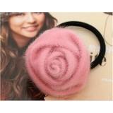 Wholesale - TB160 women's Flower Hair Tie
