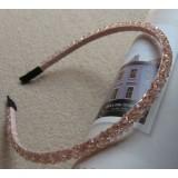 Wholesale - TC02 Korean-style Shining Crystal Headband