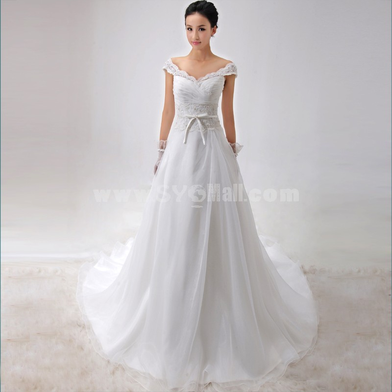 sabrina toy wedding dresses