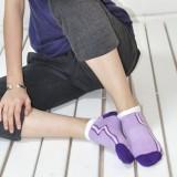 Wholesale - BONAS Ankle Length Cotton Socks