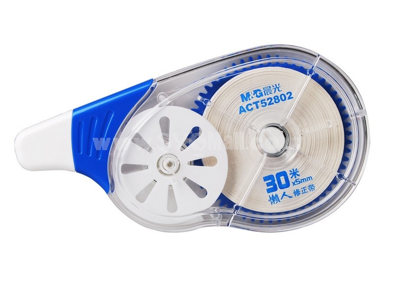 M&GTM  High Quality 5mm*30m Correction Tape