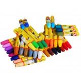 Wholesale - M&G 36 colors oil pastel set
