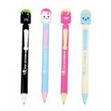 Wholesale - M&G Adorable Ballpoint Pens 2 pack