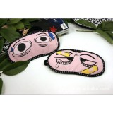 Wholesale - Stylish Korea Environmental Friendly Cartoon Sleep Eyeshade