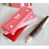 Wholesale - Cute & Sweet Bow Pencil Case