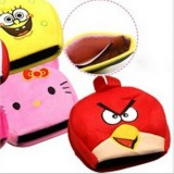 Wholesale - Lovely Healthy Cartoon Heating Hands USB Mouse Pad