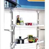 Wholesale - Kitchen Adjustable Multifunction Commidity Shelf