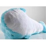 Wholesale - Dolphin Plush Toy Stuffed Animal Large Size 90cm/35Inch