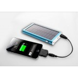 Wholesale - Adjustable 2600MAH Solar Panel Charger with Flashlight for Cell Phone/MP3/MP6/PDA/Mobile Phone/Digital Camera