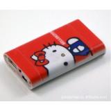 Wholesale - Cartoon pattern portable charger 2000mAh