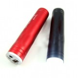 Wholesale - 2200mAh Portable Charger for Cellphone/MP3/iPod with Flash Light