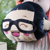 Wholesale - Cartoon Girl Hand Warming Stuffed Pillow
