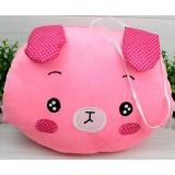 Wholesale - Cute & Novel Cartoon Rabbit Hand Warming Stuffed Pillow