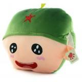 Wholesale - Cartoon Artillery Hand Warming Stuffed Pillow
