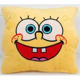 Wholesale - Cartoon SpongeBob SquarePants Hand Warming Stuffed Pillow