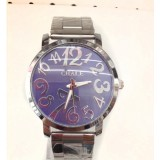Wholesale - Stylish Steel Band Men's Watch
