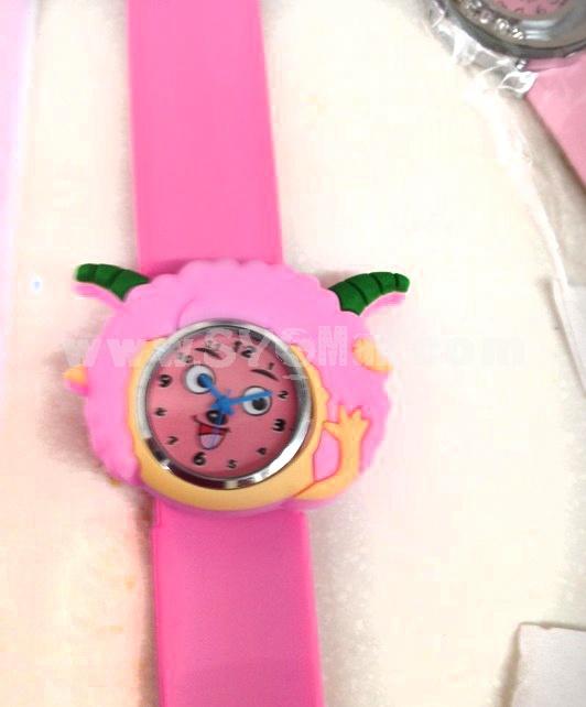 Stylish Cartton Waterproof Watch