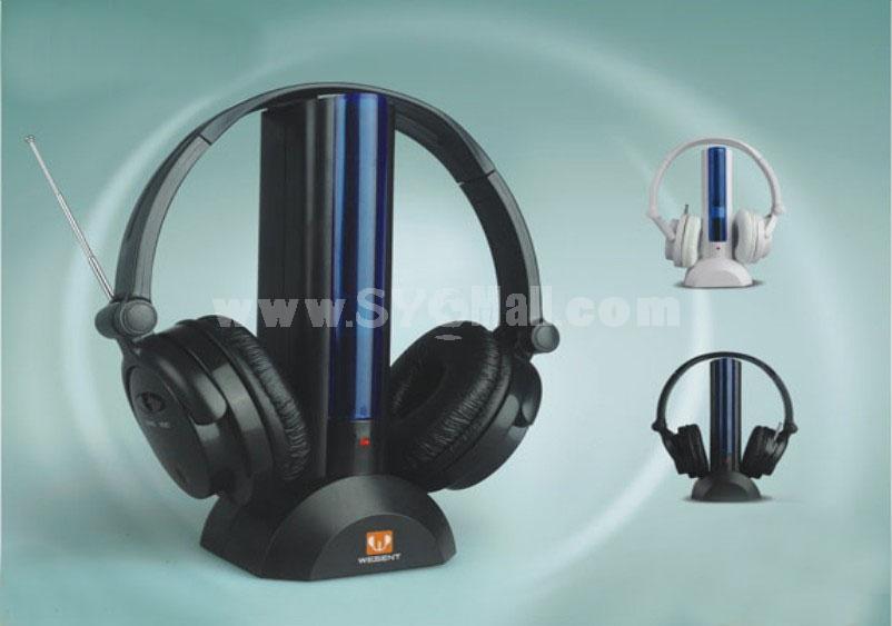 WST-2010 10 in 1 wireless headphone