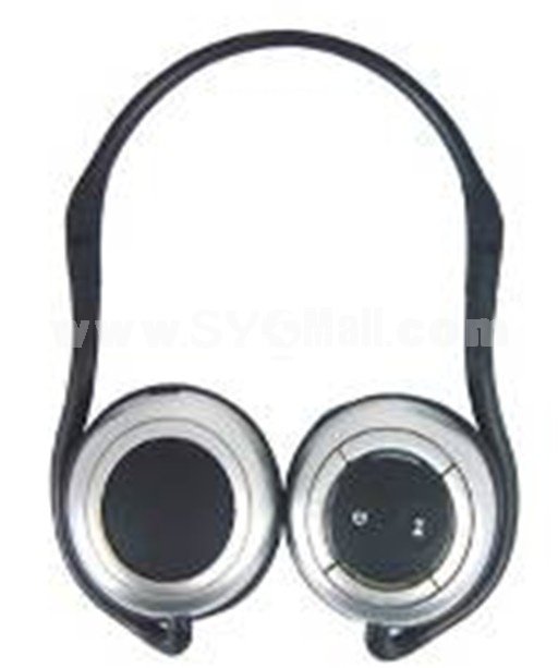 Stereo bluetooth headphone WST-905F