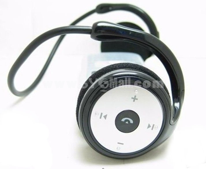 Stereo bluetooth headphone WST-910A