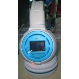 Wholesale - Plug-in card designed MP3 FM wireless headphone N65