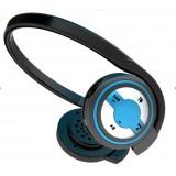 Wholesale - Plug-in card designed MP3 FM wireless headphone R05-2