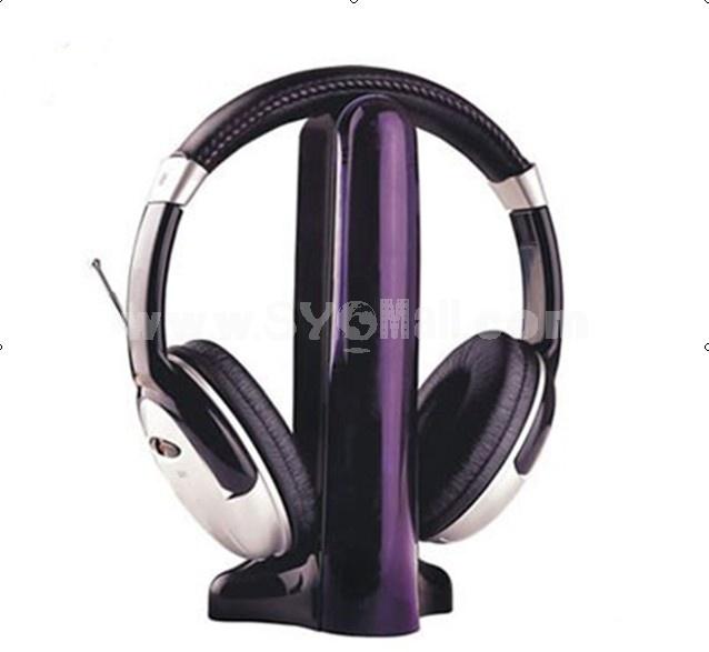 4 in 1 wireless headphone (WST-088)
