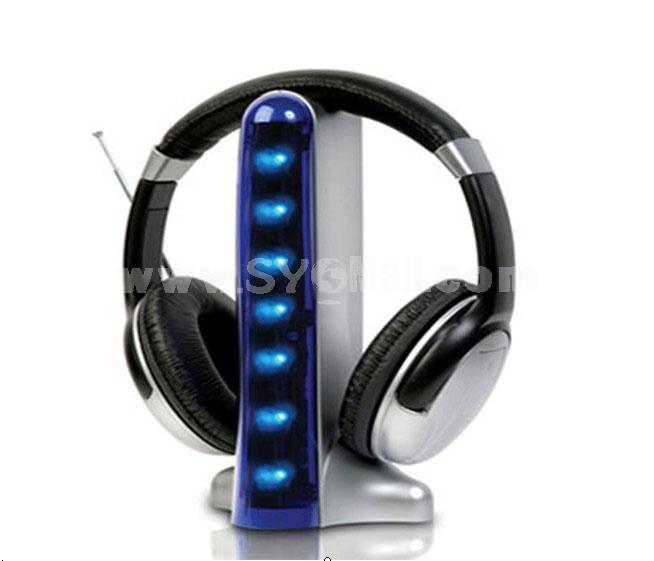 wireless headset 6 in 1 (WST-900)