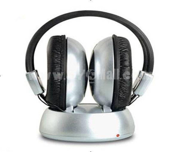 6 in 1 wireless headphone (WST-002)