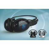 Wholesale - Education Headphone with FM (WST-2009)