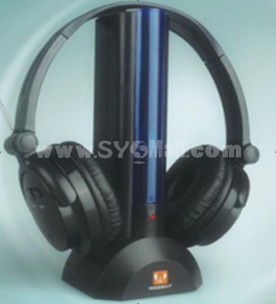 WST-2010 10IN1 wireless earphone