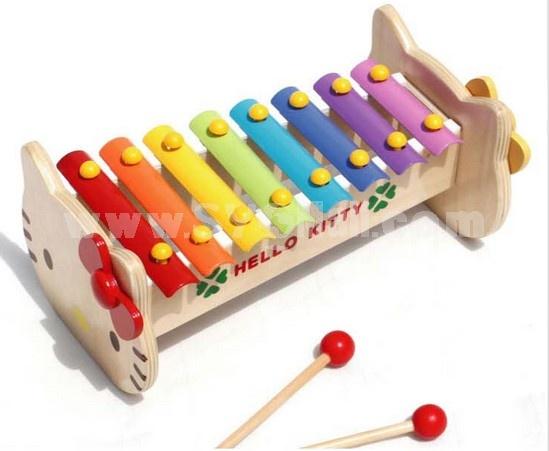 Children Musical Toy KT 8 Sound Celesta