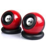 wholesale - HYUNDAI Portable USB Mini Speaker Subwoofer for PC / Laptop (HY-5T)