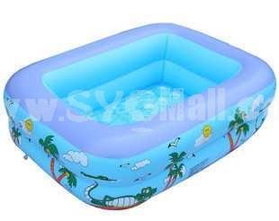 Xiale PVC Baby Swimming Pool