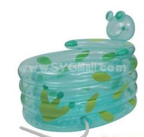 Mambo Fog style Inflatable Baby Swimming Pool