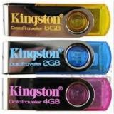 Wholesale - Kingston DataTraveler DT101 Metal Rotary USB (32G)