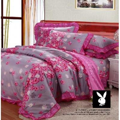 http://www.orientmoon.com/22048-thickbox/playboy-4-piece-pink-flower-bedding-set.jpg