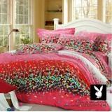 Wholesale - PLAYBOY 4 piece sanding bedding set