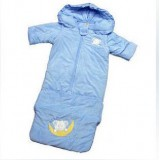 Wholesale - Winter Thicken Velvet Detachable Baby Sleeping Bags