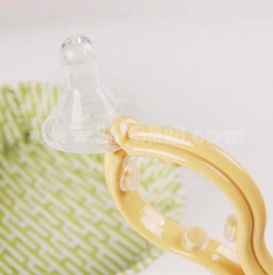 Keaide Biddy Nursing Bottle Clip