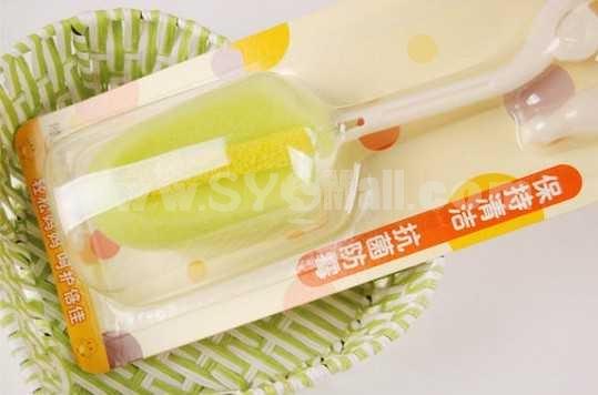 Keaide Biddy Nursing Bottle Brusher 2PCs