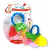 Wholesale - Patent Baby Fruit Rattles Toys
