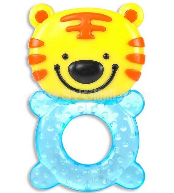 Patent Infant Toys Lovely Multifunctional Soothing Teether