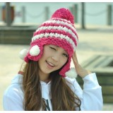Wholesale - country style warm hat