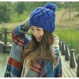 Wholesale - Korean style women's warm hat