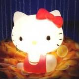 Wholesale - HELLO KITTY Bedside Lamp